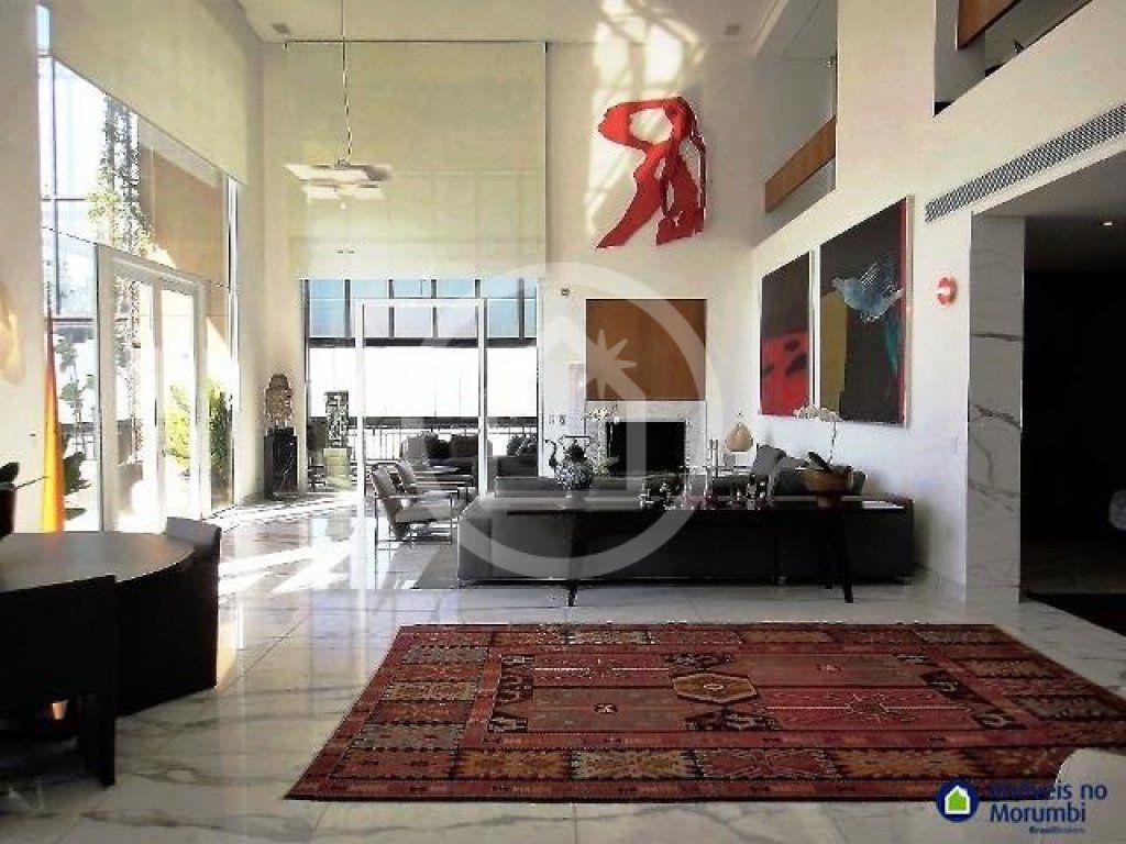 Duplex para Venda - Panamby