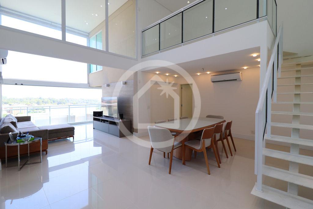 Penthouse para Venda - Panamby