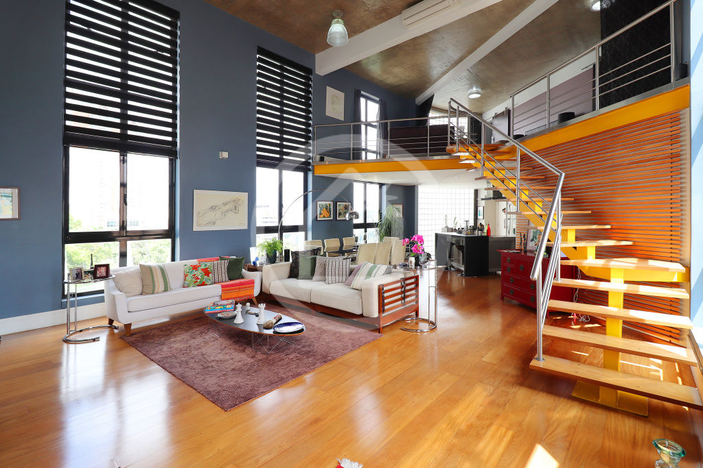 Loft Duplex para Venda - Morumbi