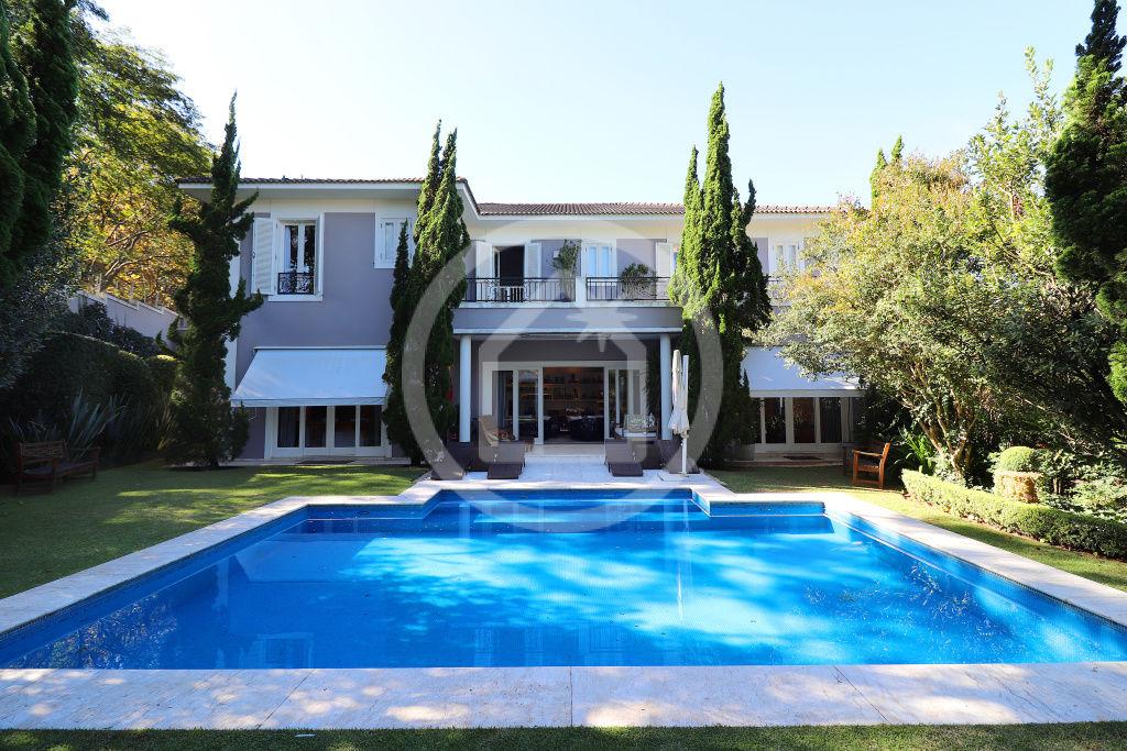 Casa para Venda - Real Parque