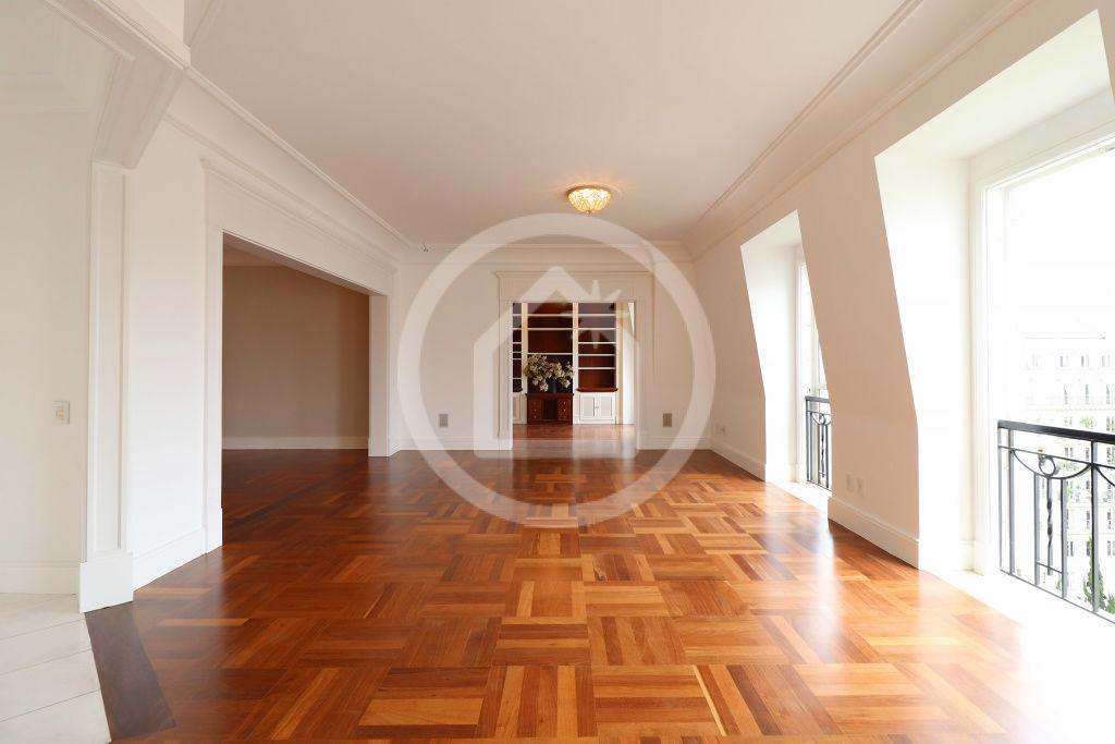 Apartamento para Locação - Jardim Leonor