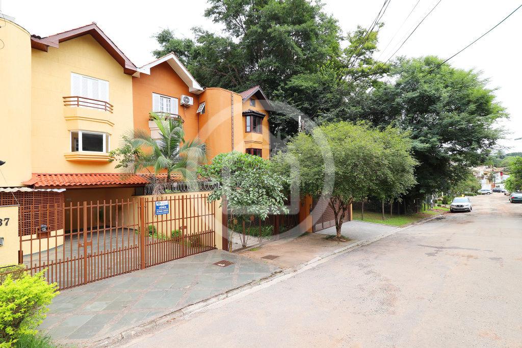 Casa De Vila para Venda - Morumbi