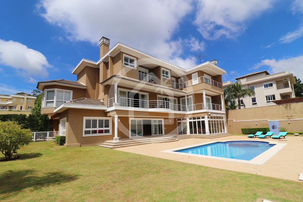 Casa Condomínio para Venda - Residencial Morada Dos Lagos