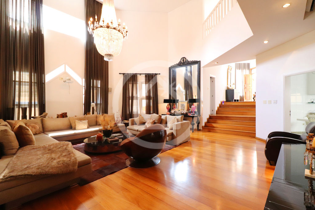 Casa Condomínio para Venda - Panamby