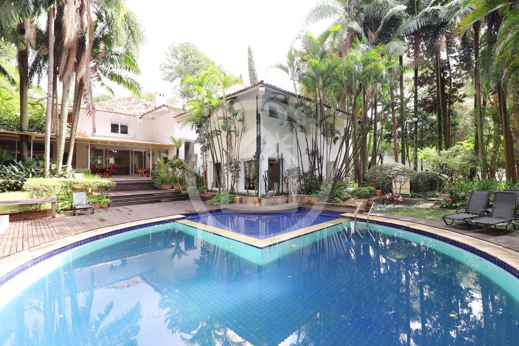 Casa para Venda - Vila Tramontano