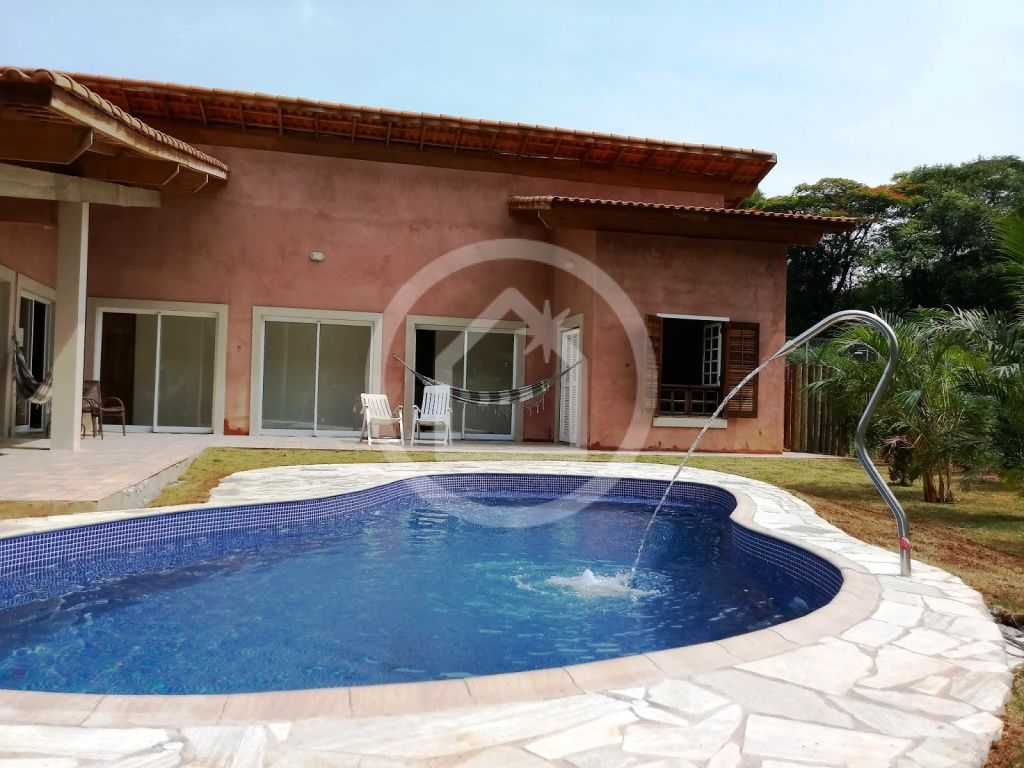 Casa Térrea para Venda - Jardim Colonial