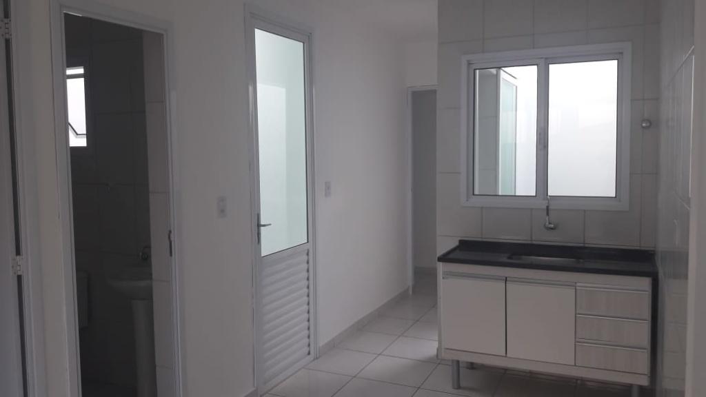 Condomínio para Locação - Vila Mazzei