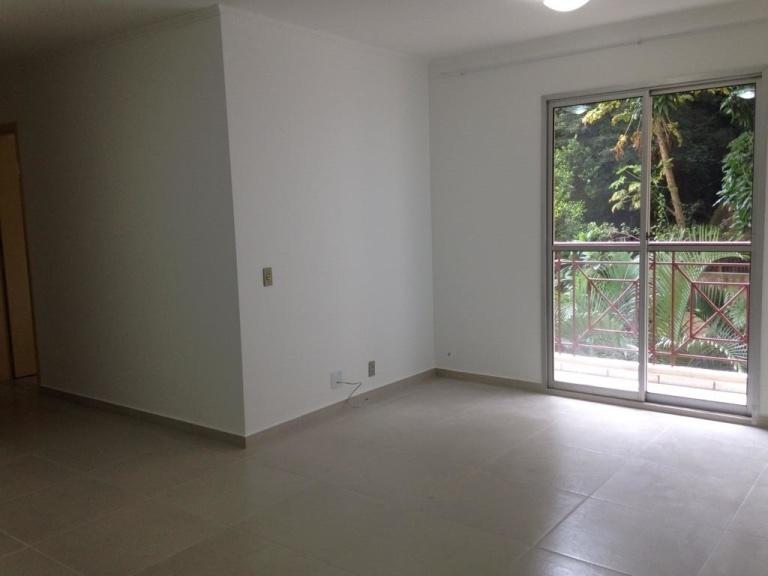 Apartamento para Locação - Vila Mazzei
