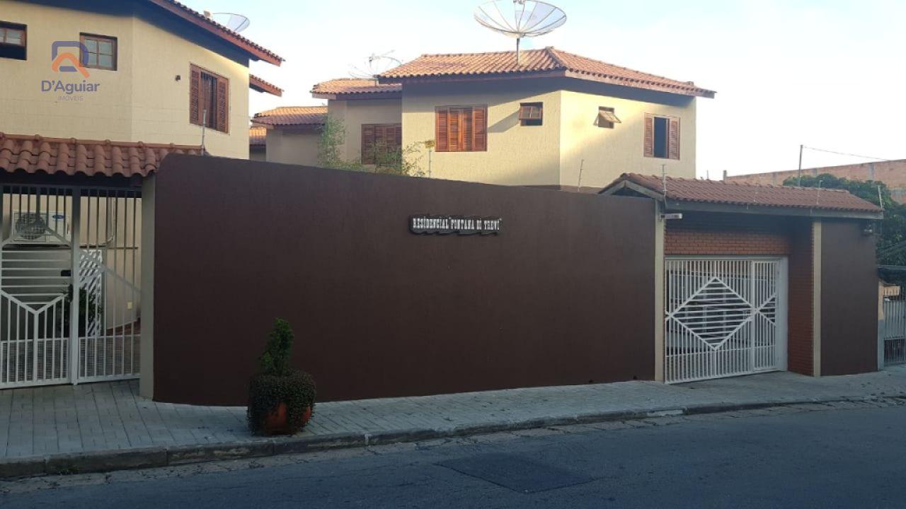 Condomínio para Venda - Vila Leonor