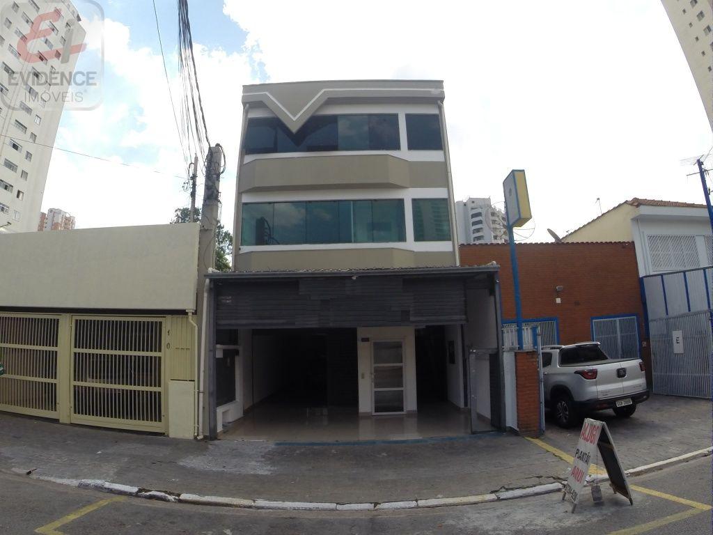 Prédio para Locação - Vila Gomes Cardim