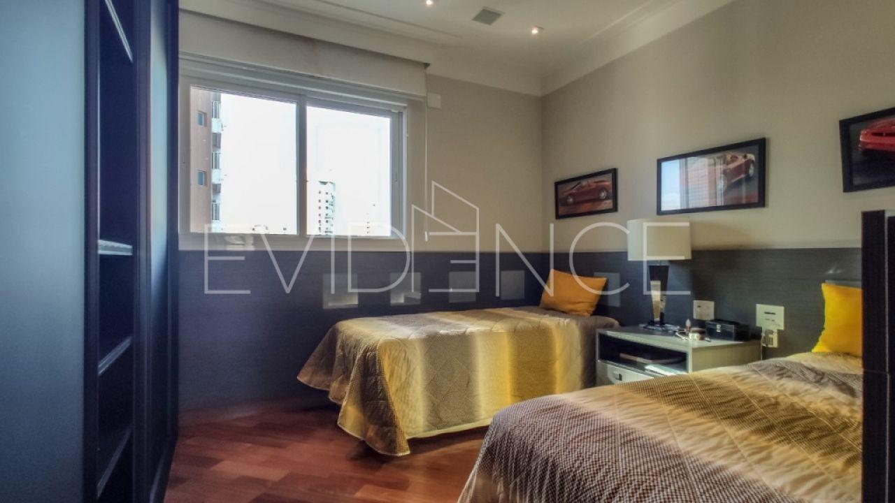 Apartamento para Venda - Jardim Anália Franco