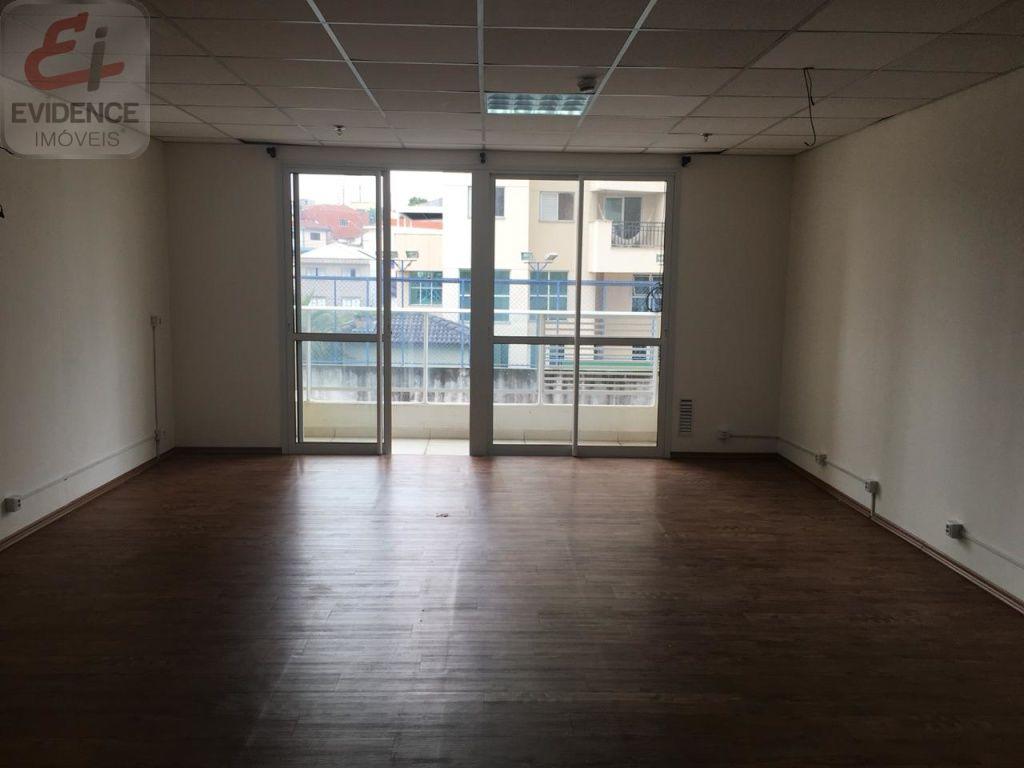 Sala para Locação - Vila Regente Feijó