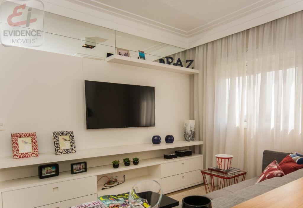 Apartamento para Venda - Vila Matilde