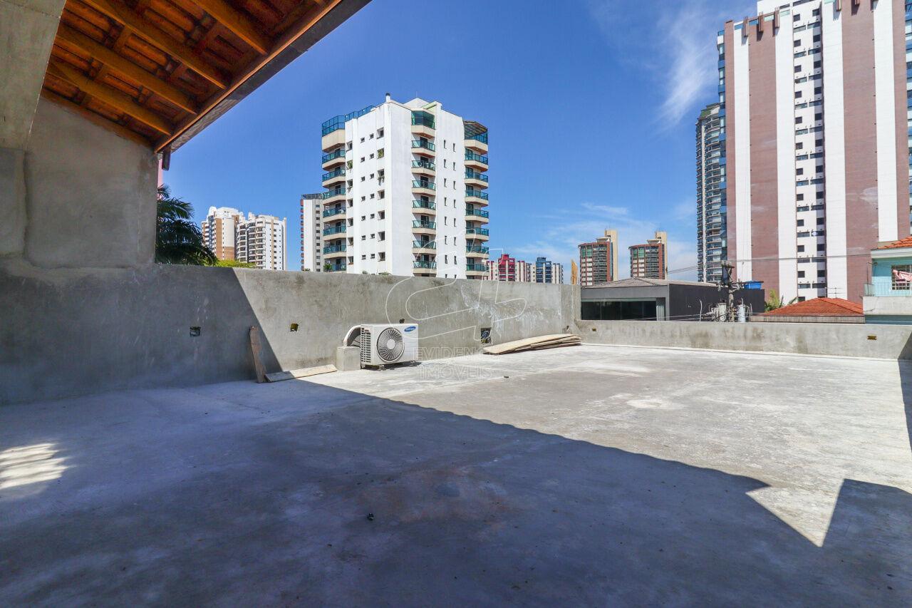 Prédio para Locação - Jardim Anália Franco