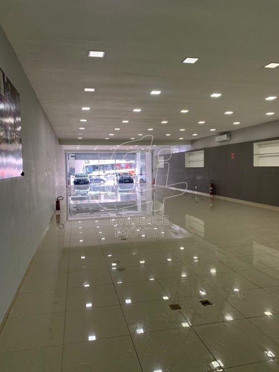 Salão Comercial para Locação - Jardim Anália Franco