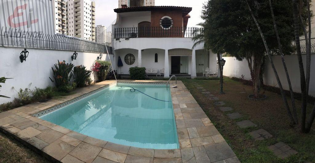 Sobrado para Venda - Jardim Anália Franco