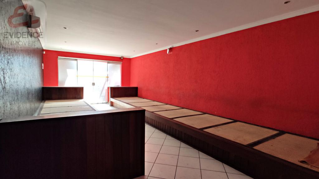 Salão Comercial para Venda - Vila Gomes Cardim