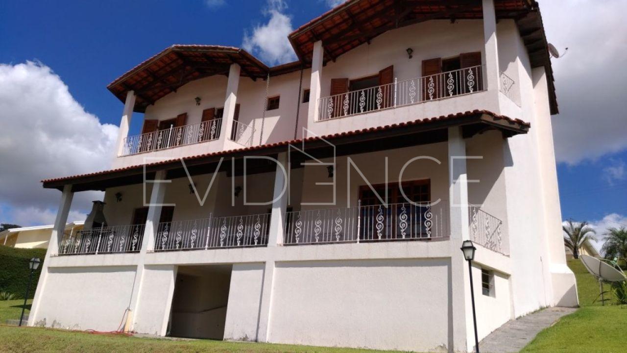 Condomínio para Venda - Condomínio Jardim das Palmeiras