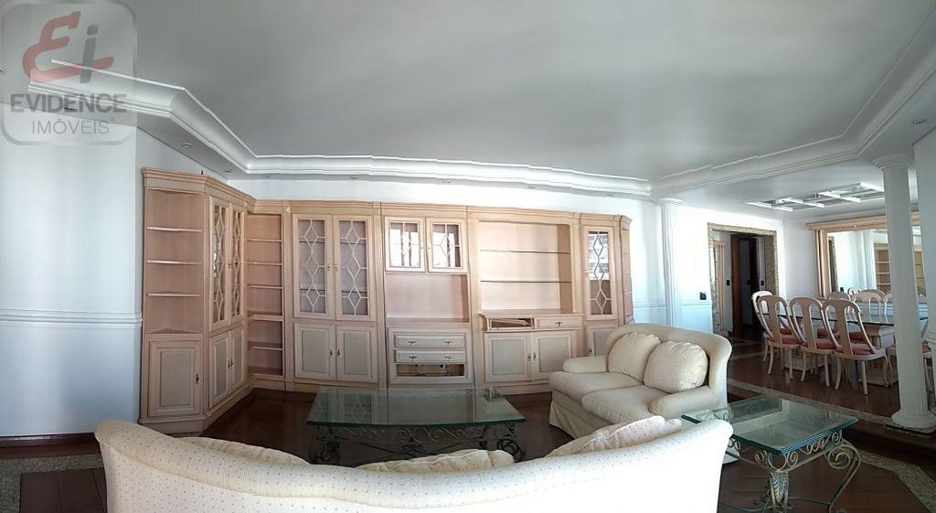 Apartamento para Locação - Anália Franco