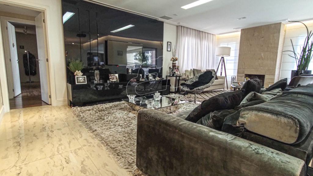 Apartamento para Venda - Tatuapé