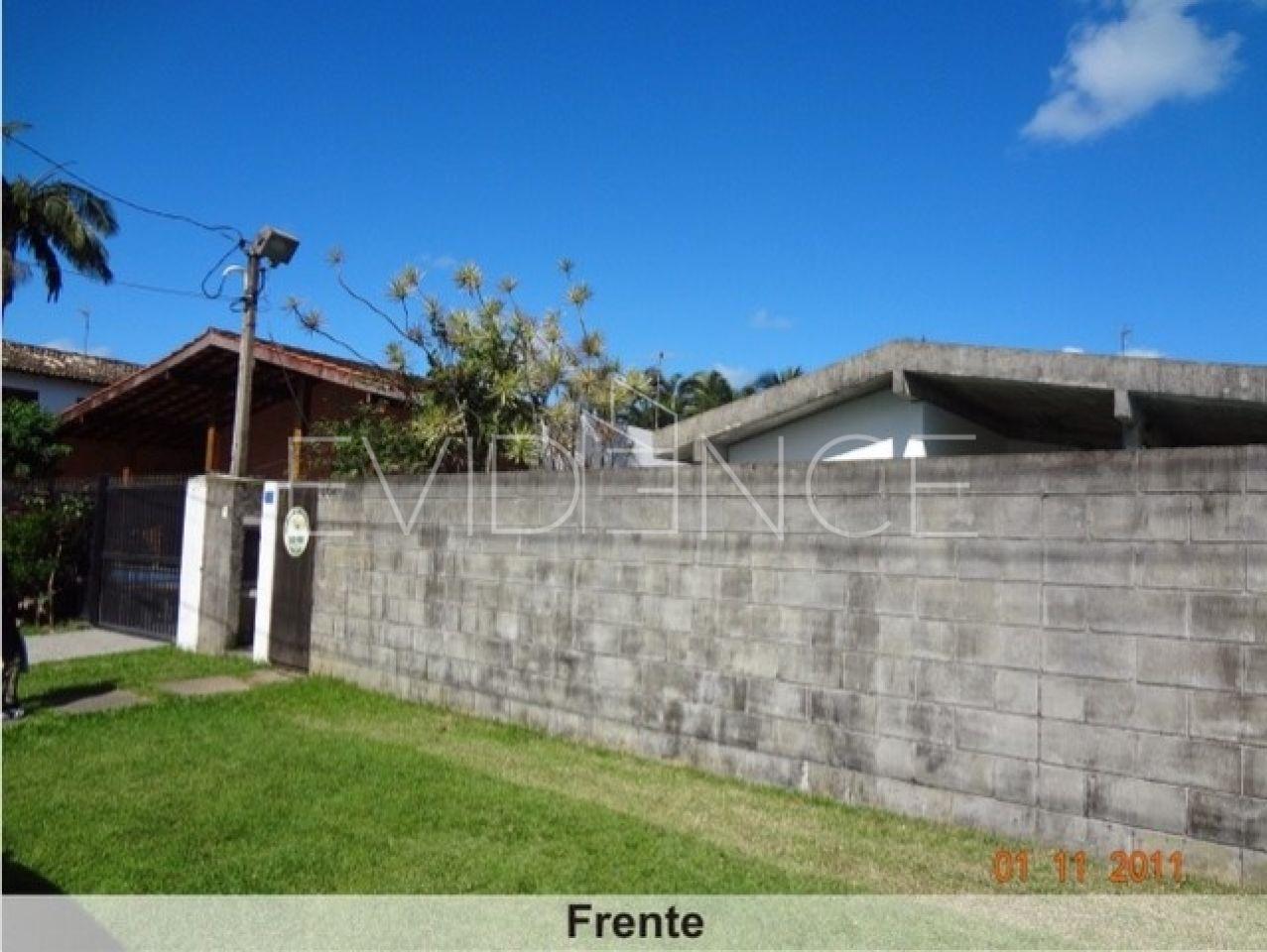 Casa Térrea para Venda - Balneário Praia do Pernambuco