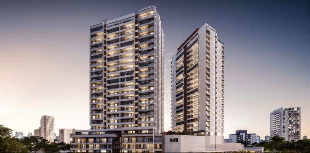Apartamento para Venda - Cidade Mãe do Céu