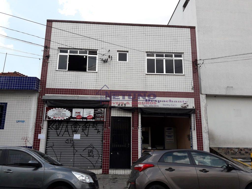 Sala para Locação - Vila Maria