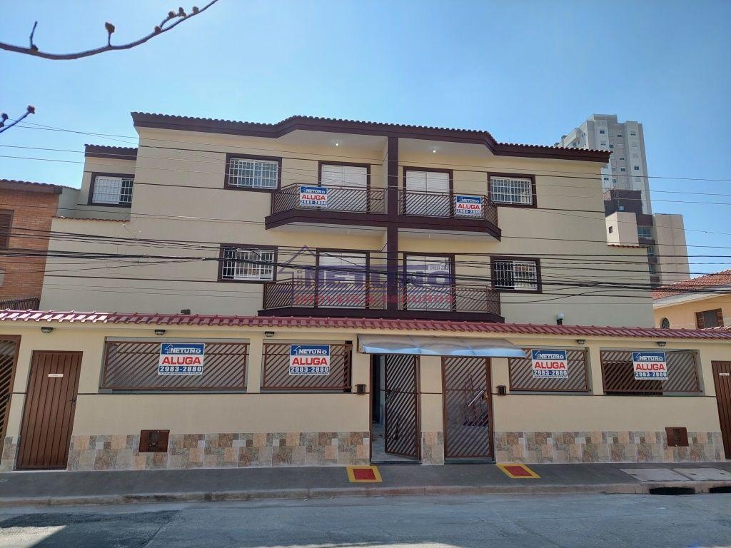 Apartamento para Locação - Vila Dom Pedro II
