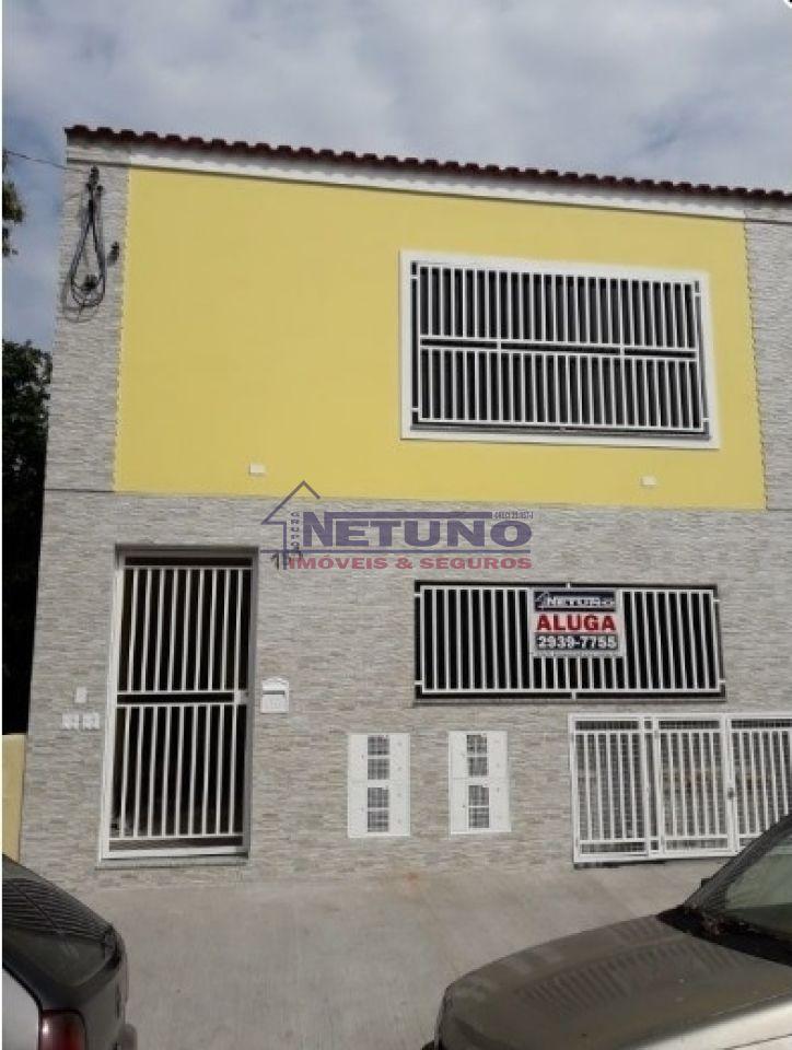 Casa Térrea para Locação - Vila Medeiros