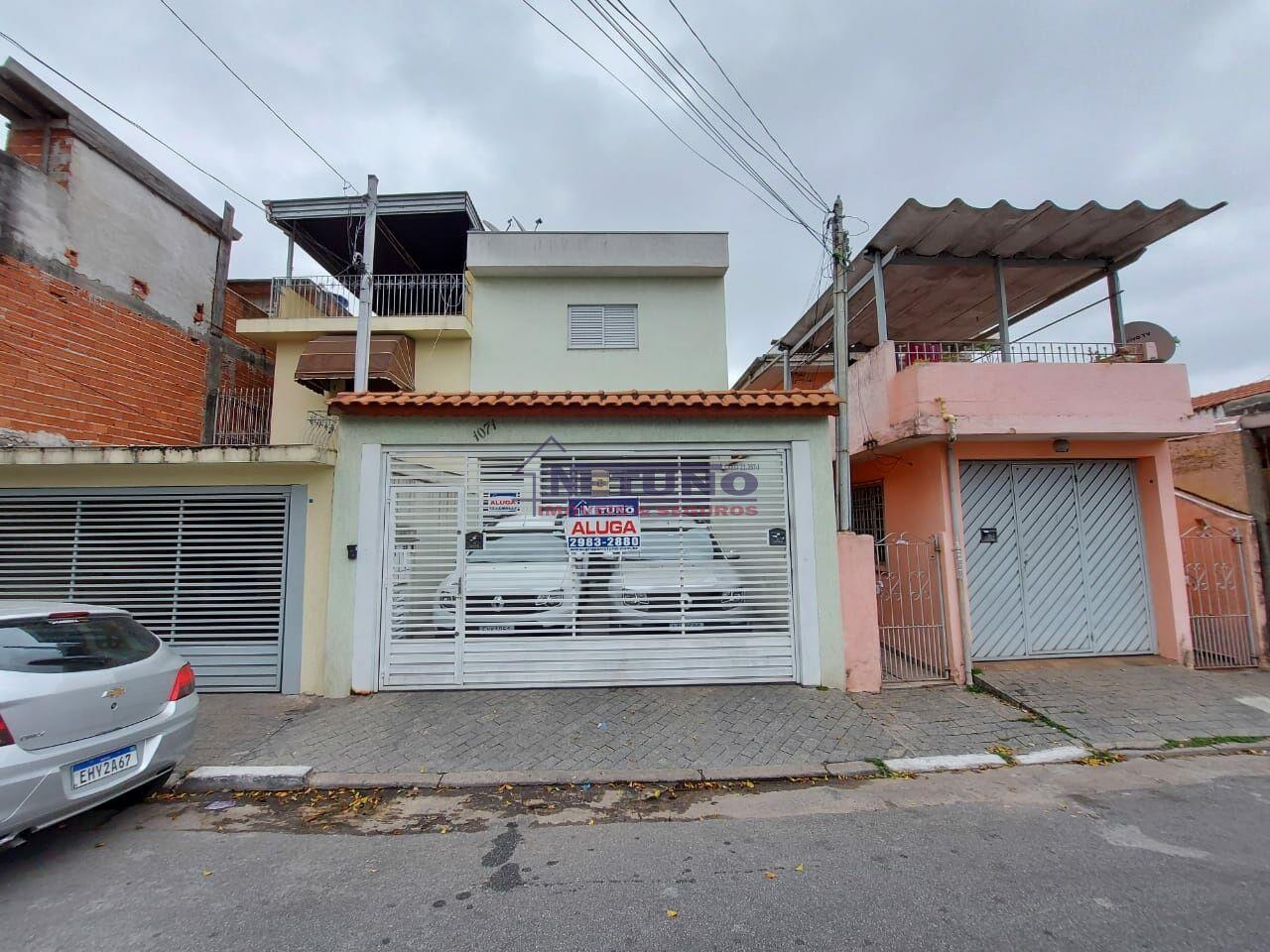 Salão para Locação - Jardim Brasil Zona Norte