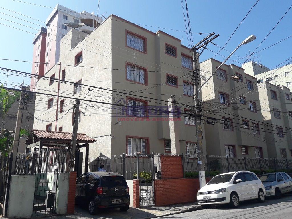Apartamento para Locação - Vila Vitório Mazzei