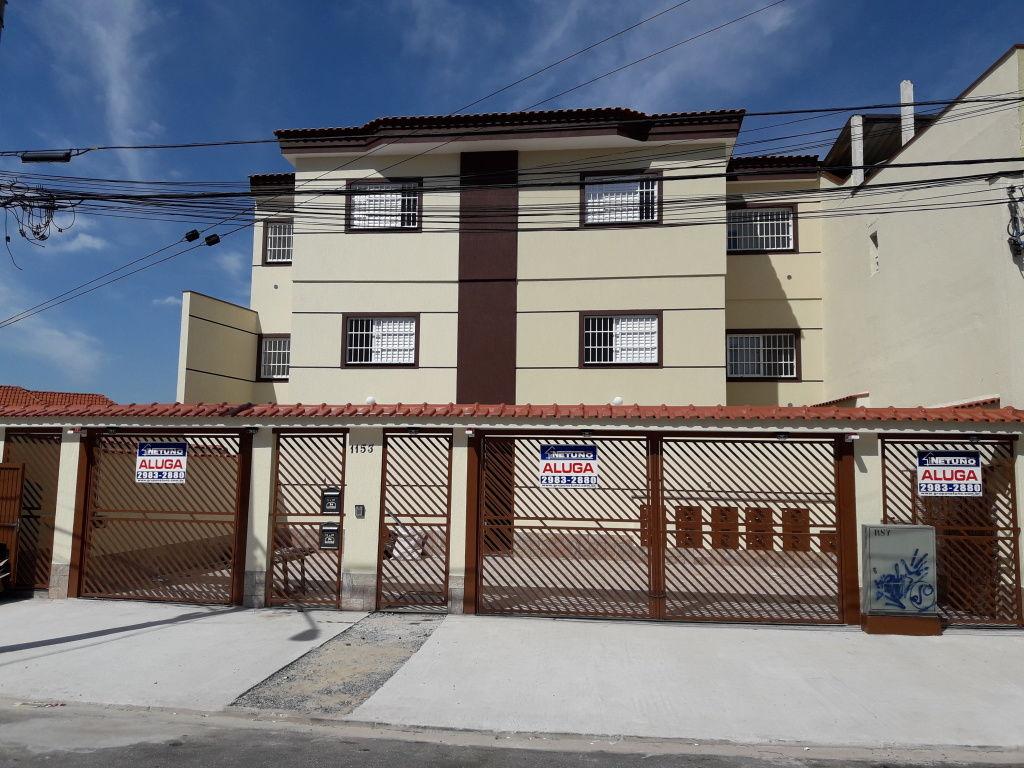Apartamento para Locação - Vila Maria