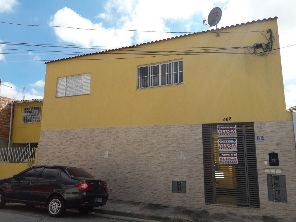 Casa Térrea para Locação - Jardim Brasil (Zona Norte)