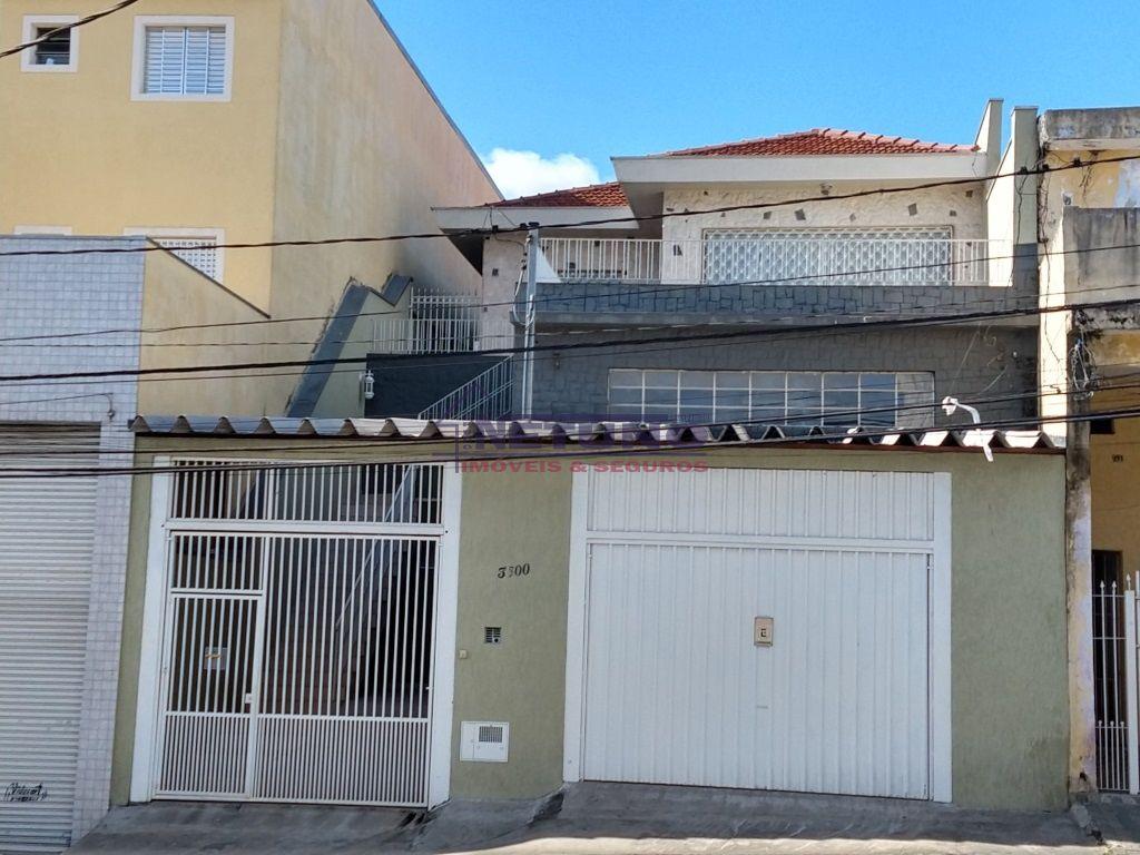 Casa Térrea para Venda - Jardim Japão
