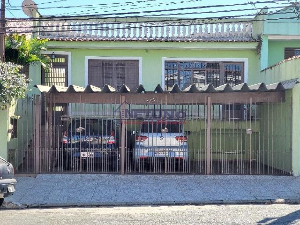 Casa para Renda para Venda - Vila Medeiros