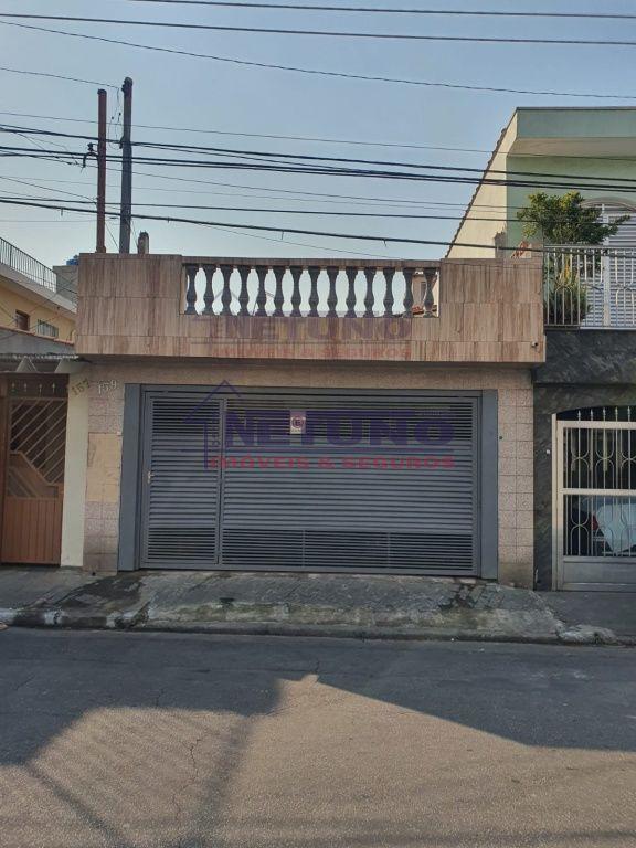 Casa Térrea para Venda - Jardim Brasil Zona Norte
