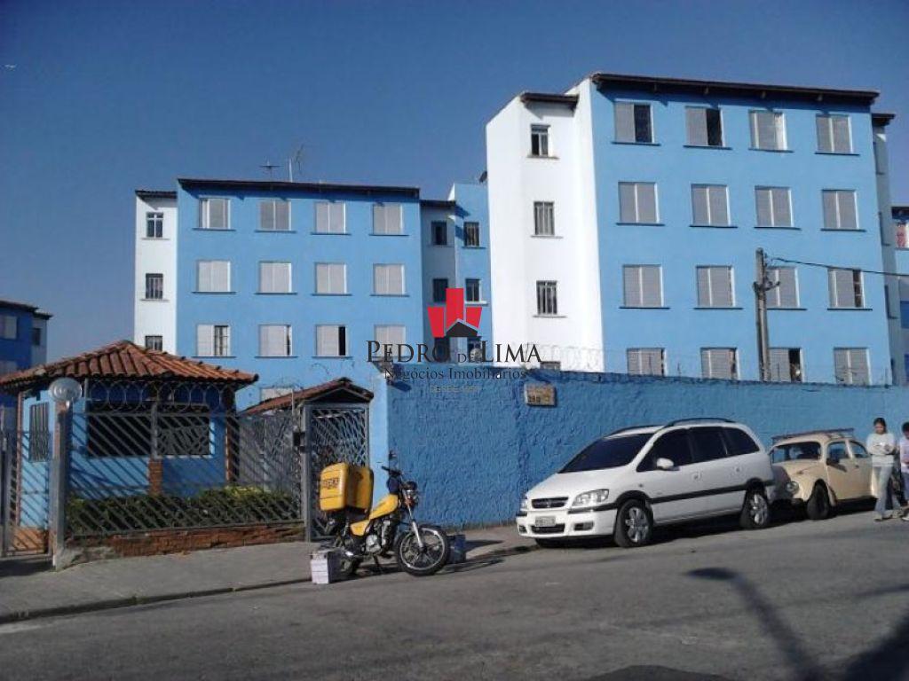Apartamento para Venda - Vila Sílvia