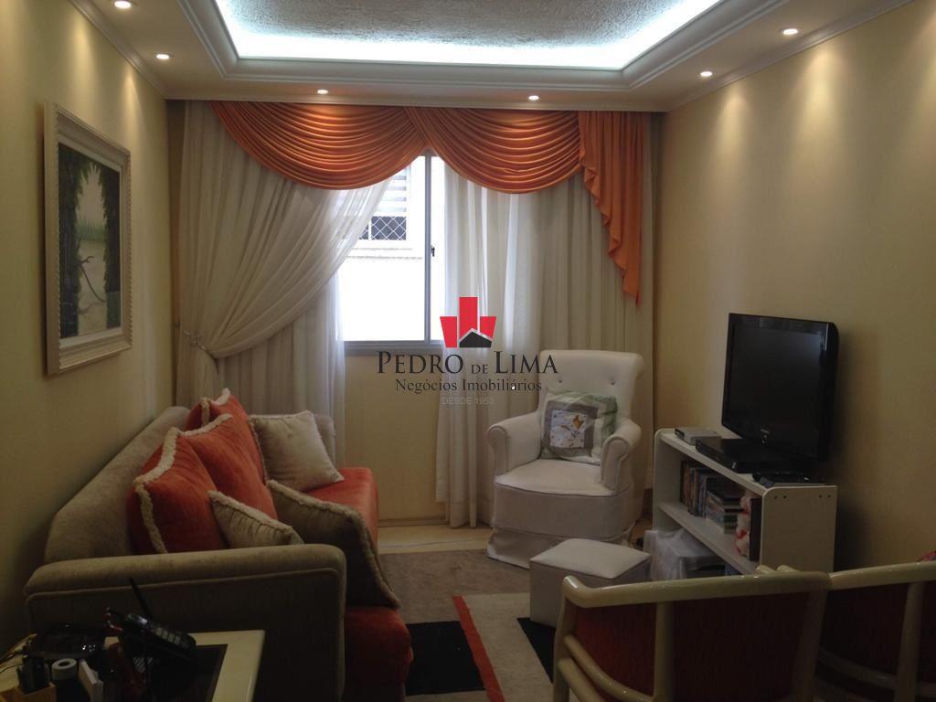 Apartamento para Venda - Vila Bancária