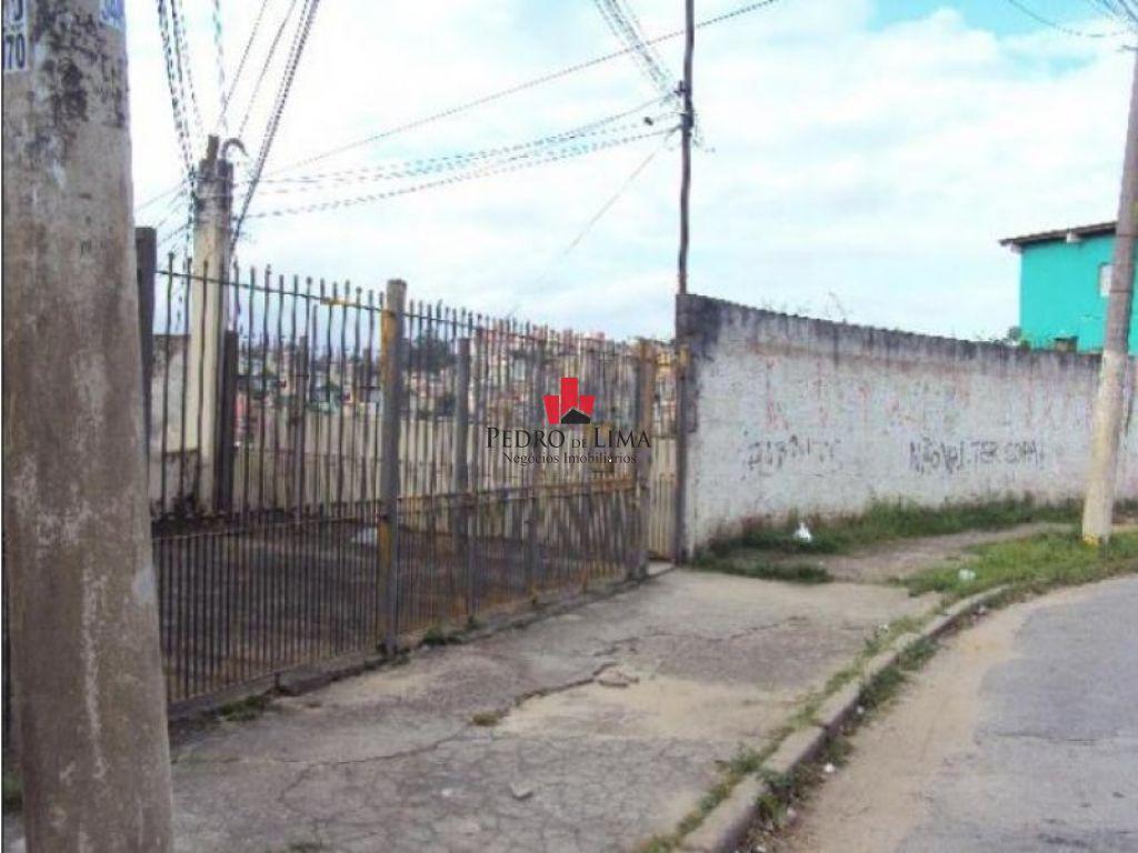 Terreno para Venda - Vila Ré