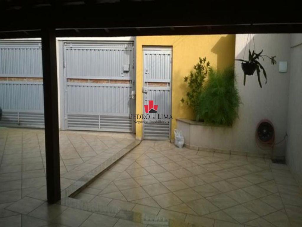 Casa Térrea para Venda - Jardim Belém