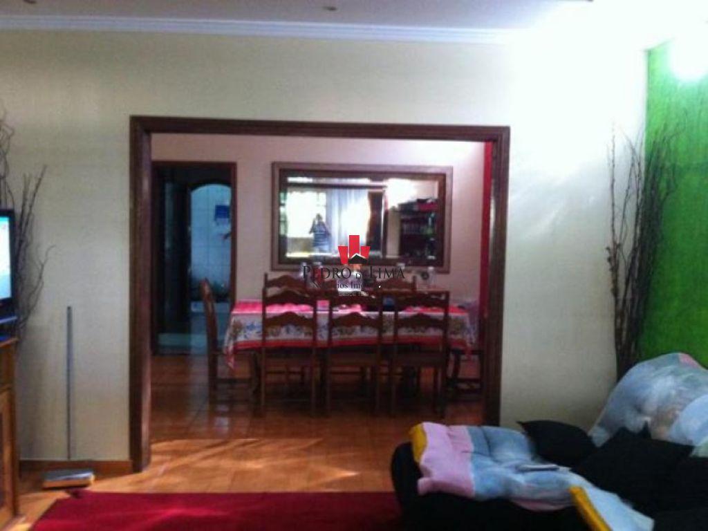 Casa Térrea para Venda - Vila Nova Curuçá