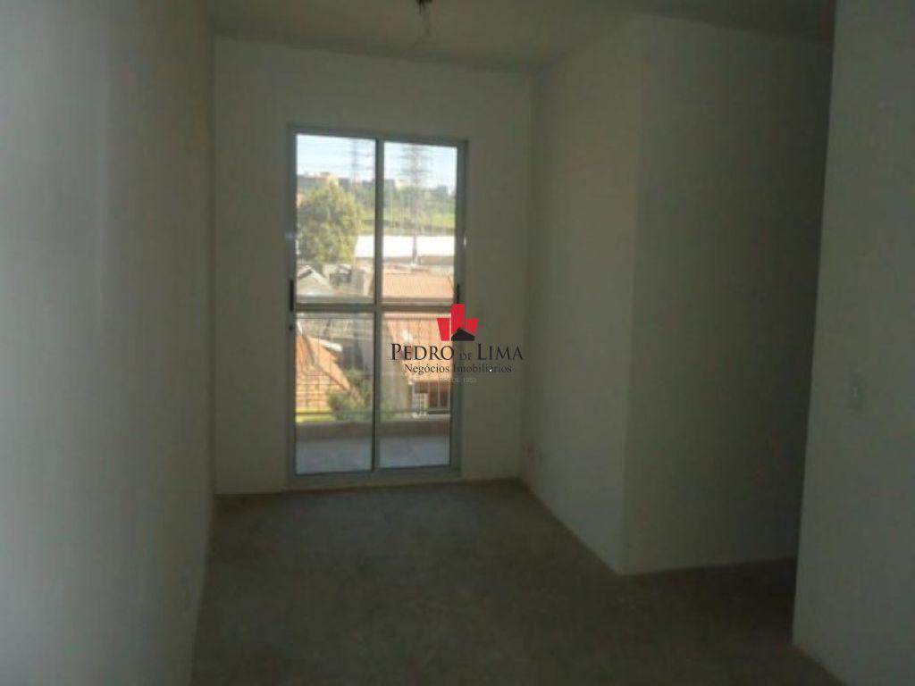 Apartamento para Venda - Jardim Nove de Julho