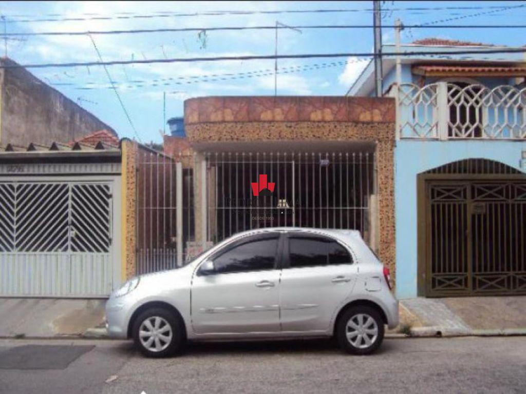 Casa Térrea para Venda - Jardim Aricanduva