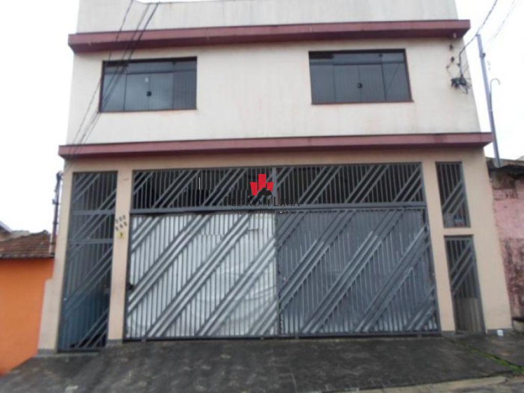 Prédio para Locação - Vila Rio Branco