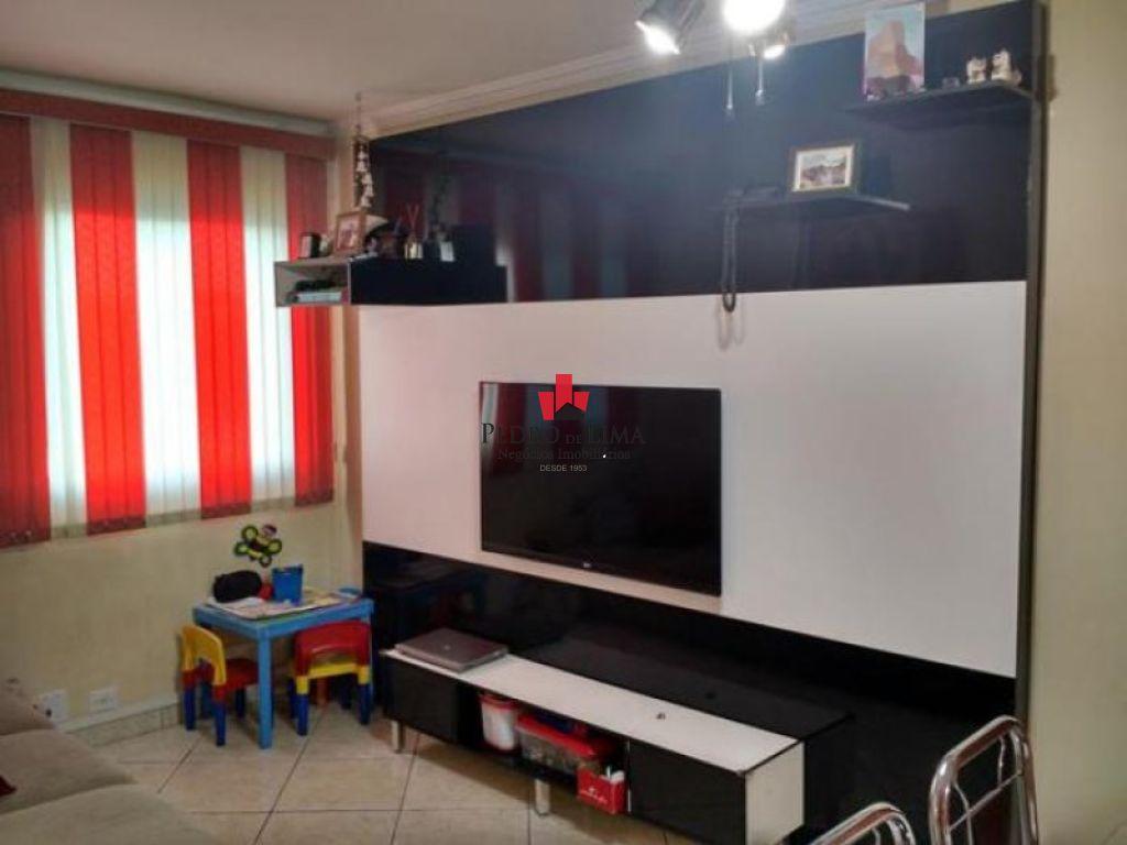 Apartamento para Venda - Limoeiro