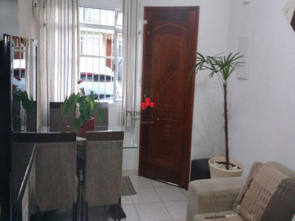 Sobrado em Condomínio para Venda - Vila Ré
