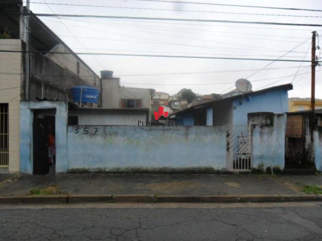 Casa Térrea para Venda - Jardim Hercilia