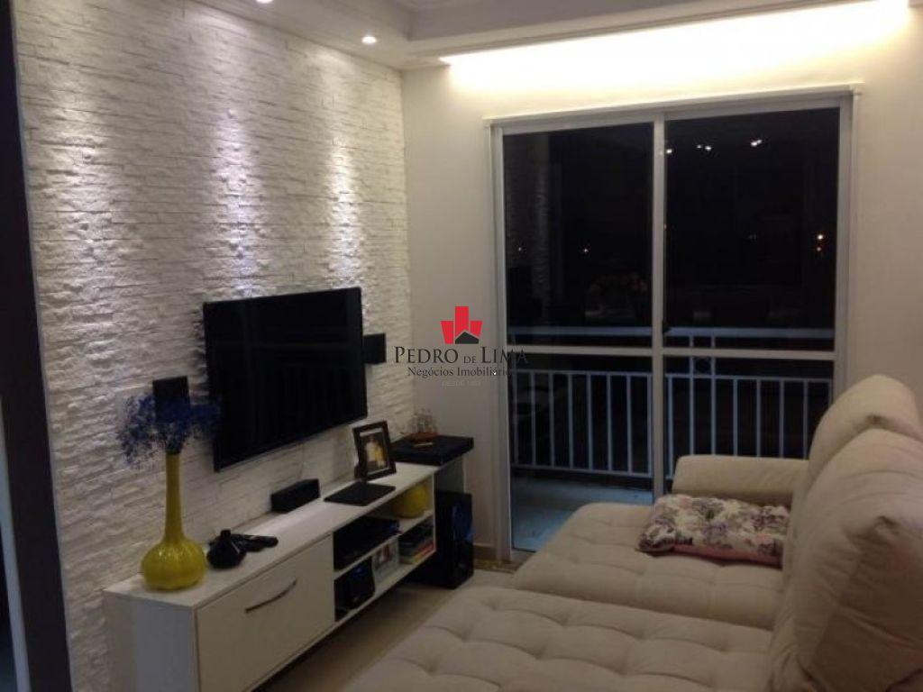 Apartamento para Venda - Jardim Três Marias
