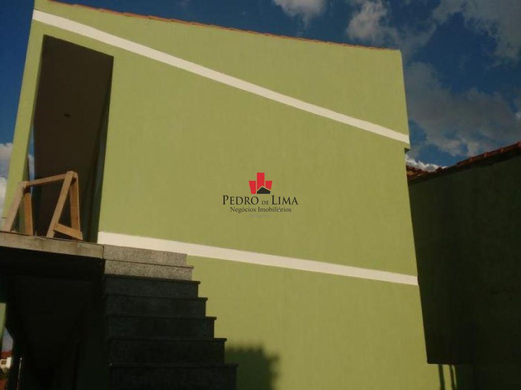 Apartamento para Venda - Vila Dalila