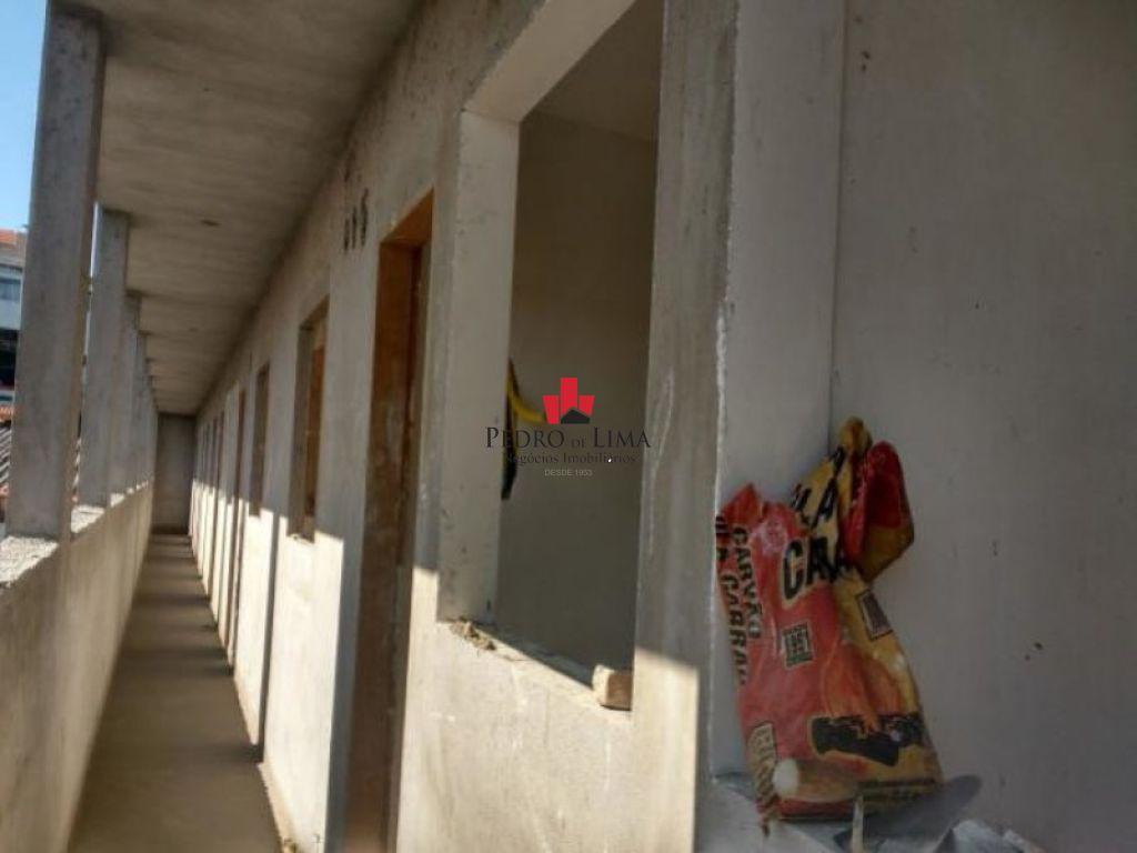 Apartamento para Venda - Vila Santa Teresa (Zona Leste)